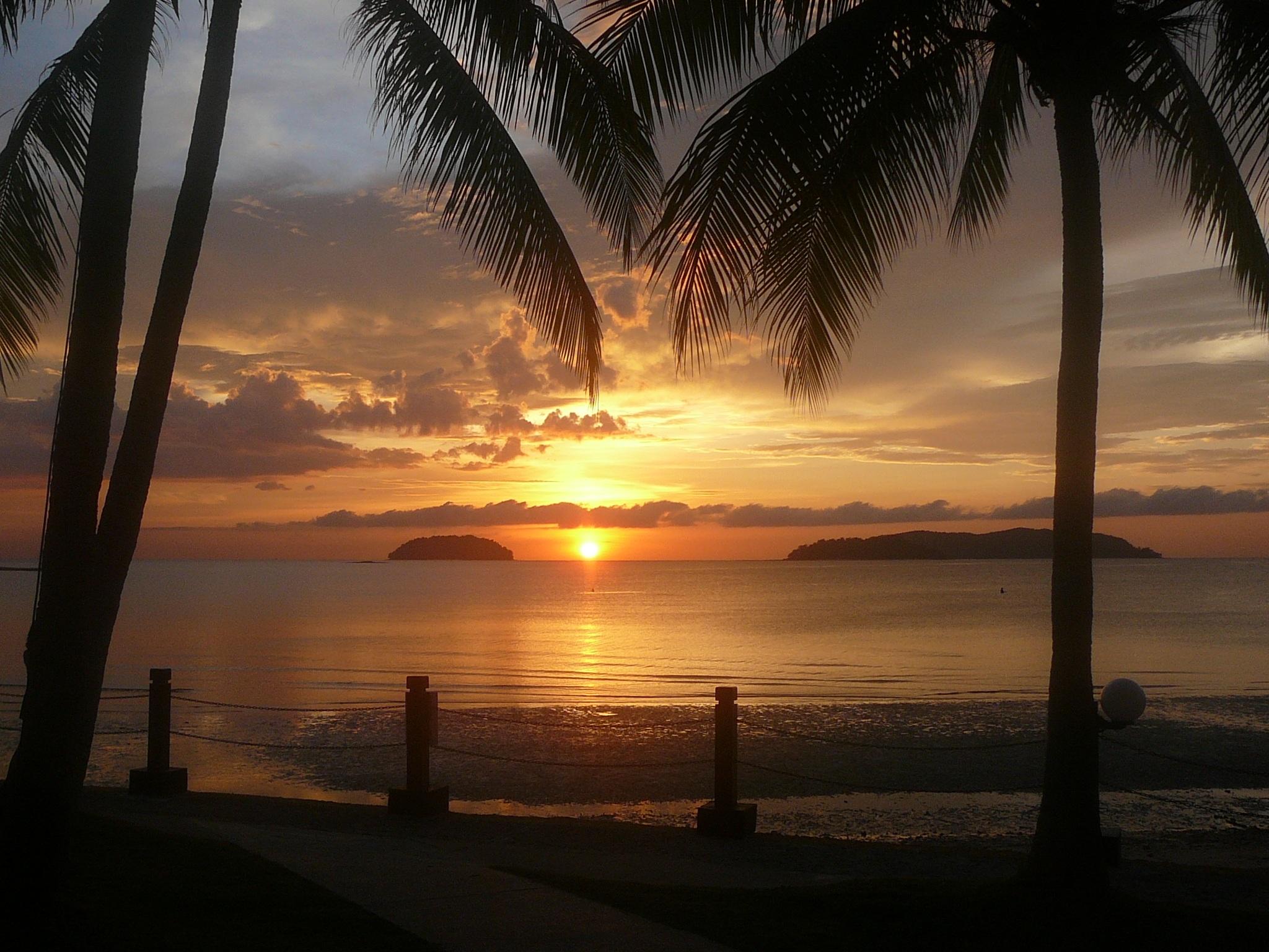 sunset-670099